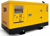 Генератор дизельный JCB G22QX 16 кВт