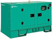 Генератор дизельный Cummins C33 D5 24 кВт