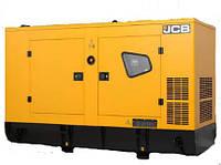 Дизель-генератор JCB G65QS 47 кВт