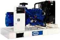 Генератор дизельный FG Wilson P 88-1 64 кВт