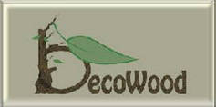 Полиуретановые балки под дерево DECO WOOD