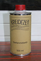 Gartenmobeloil, масло для садовой мебели, 500 ml., Kreidezeit