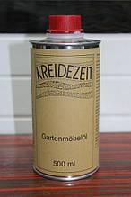 Масло для садовой мебели, Gartenmobeloil, 500 ml., Kreidezeit