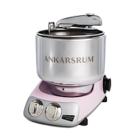Тестомес Ankarsrum АКМ6220PP Original Assistent Basic розовый