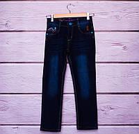 Стильные джинсы для мальчика арт. М-077