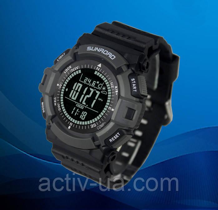 Часы с компасом и барометром наручные часы браслеты купить в минске