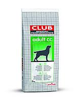 Сухий корм для собак ROYAL CANIN Club adult cc(роял канін клуб СС) 15 кг