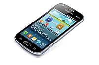Телефон Samsung Galaxy S mini 7562 BLACK dual sim