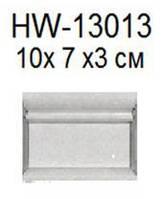 Капитель пилястры HW-13013