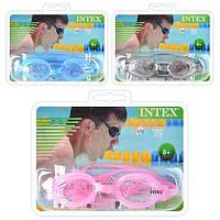 Очки для плавания Intex 55683