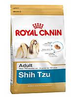сухий корм для собак ROYAL CANIN Shih tzu adult 7.5 кг