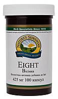 Восьмерка Eight - Успокоительные американский растительный препарат,Регулирует работу нервной системы (100)