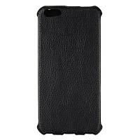 Чехол для моб. телефона Vellini для Apple Iphone 6 Plus Black /Lux-flip / (210284) (210284)