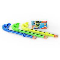 Трубка для плавания Intex 55921