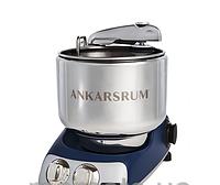 Тестомес Ankarsrum АКМ6220RB Original Assistent Basic синий