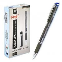 Ручка гел Digital Gel Flair (син)