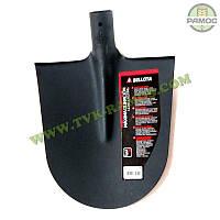 Лопата штыковая садовая без черенка 255х270 мм Bellota, артикул 5556-2SM.B