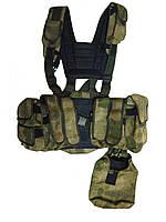 "РПС розвантажувальна поясна система MAX-SV ""АК-8"" - 1100, фото 1"