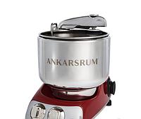Тестомес Ankarsrum АКМ6220R Original Assistent Basic красный