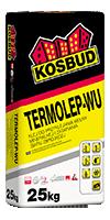 Клей для минеральной ваты универсальный Termolep-WU Kosbud (Польша)