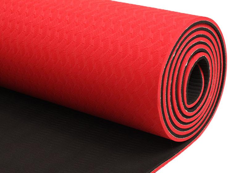 Коврик для йоги Легкий драйв