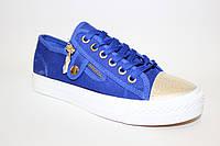 Летняя текстильная обувь (36-41)
