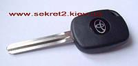 Изготовление ключей  Isuzu