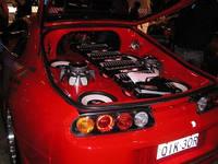 Як підібрати акустику в авто?