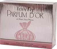 Parfum D'or Lovely EDP 60 ml  парфумированная вода женская (оригинал подлинник  Франция)