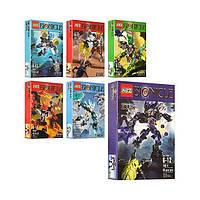 Конструктор 706 робот Bionicle (6 видов) (цена за 1 робота), фото 1