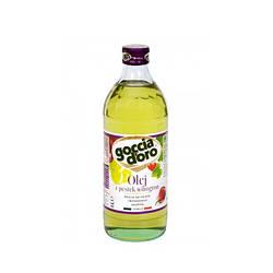 Масло виноградной косточки Goccia D'oro, 1л