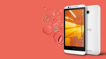 Обзор лучших смартфонов  HTC.