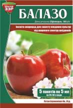 Инсектицид-акарацид Балазо (5 мл) — для защиты плодовых культур от вредителей и клещей, фото 2