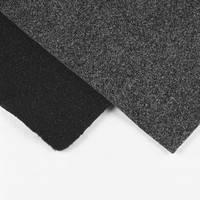Карпет М5005 цвет черный покрытие для акустических систем ширина 1,83м. Полиэстерол.