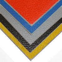 Xk20s. Покрытие для фанеры PVC. Различные цвета. Толщина 0,4 мм.