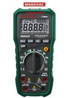 Мультиметр цифровой Mastech MS8250C