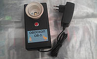 Овоскоп ОВ-3 (прибор для определения качества яиц)