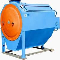 Экспорт барабанного скальператора А1-БЗ2-О-100 (100 т/ч)