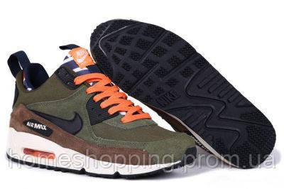 Кроссовки Nike Air Max 90 SneakerBoot Premium
