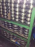 Клапан ПИК 125-0,4 АГМ, фото 4
