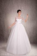 Свадебное платье 440