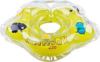 Круг для купания ZOO музыкальный, фото 1