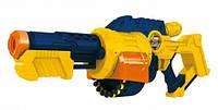 3606 Скорострельный бластер Zuru X-Shot EXCEL Турбо-Огонь, 20 патронов
