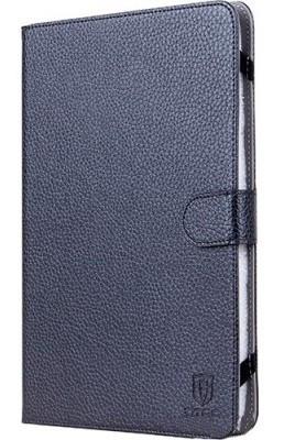 """Надежный универсальный чехол для планшета 10"""" DTBG Universal D100 (Black) D100BL"""