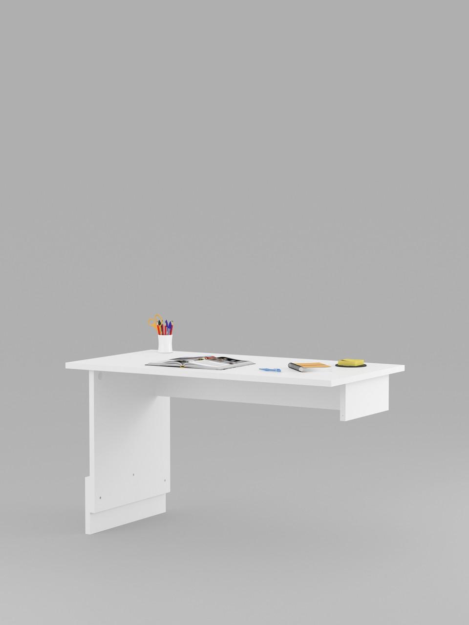 Письменный стол YO Mix Plus LOL, Meblik (Польша)