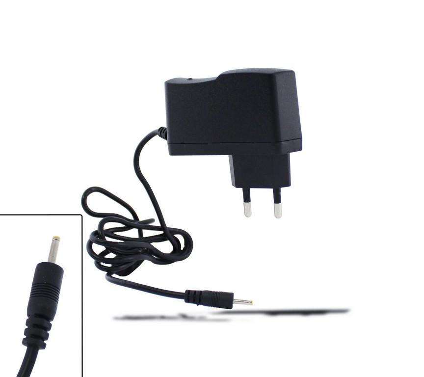 Сетевое зарядное для планшета 9В 2А 2.5 мм