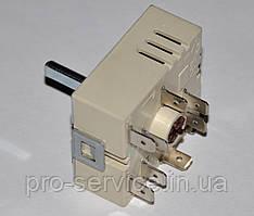 Регулятор мощности конфорки 2-х зонный C00056412 EGO 50.55021.100