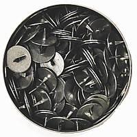 Кнопки в металлической коробке