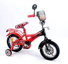 Велосипед дитячий Formula Racers
