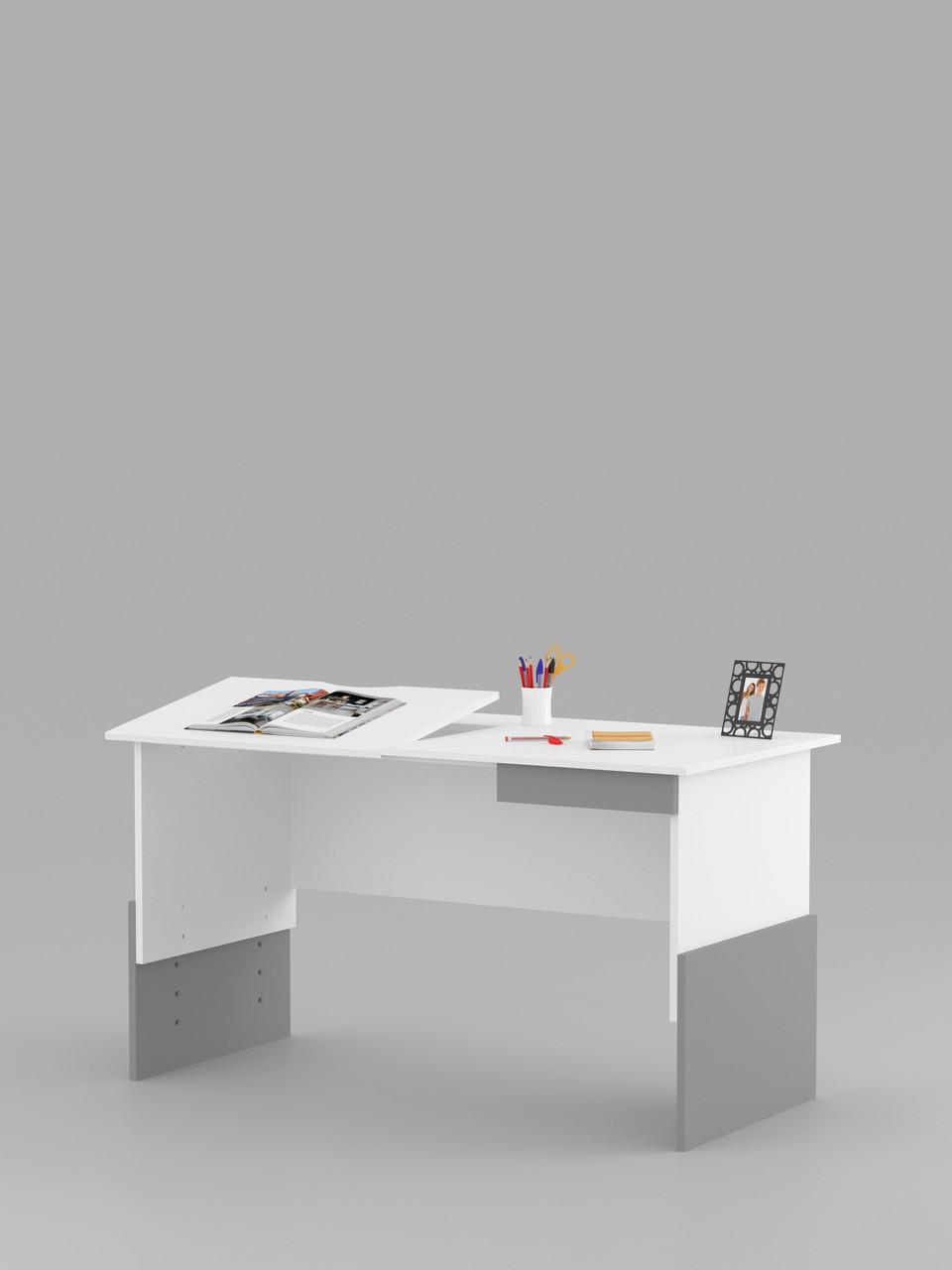 Письменный стол 14 MAX PLUS P/L LOL, Meblik (Польша)